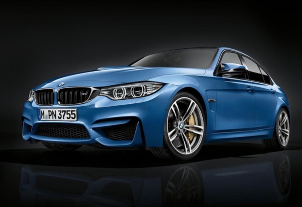 儘管要到 2020 年下一代 BMW M3 性能房車才會正式上市,然而 BMW 打算在大改款的 G20 世代 3 系列房車推出之際便停止供應目前 F80 世代的 M3。