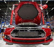 Tesla to cut 7% of workforce amid tough profit outlook