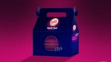 Por San Valentín, Burger King obsequió juguetes sexuales en 'cajitas felices' especiales para adultos