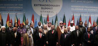 Abbas: No role for U.S. in peace process