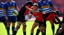 Sth African rugby's Lions hit by COVID-19
