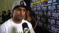 News Update: Amir Khan vs. Carlos Molina