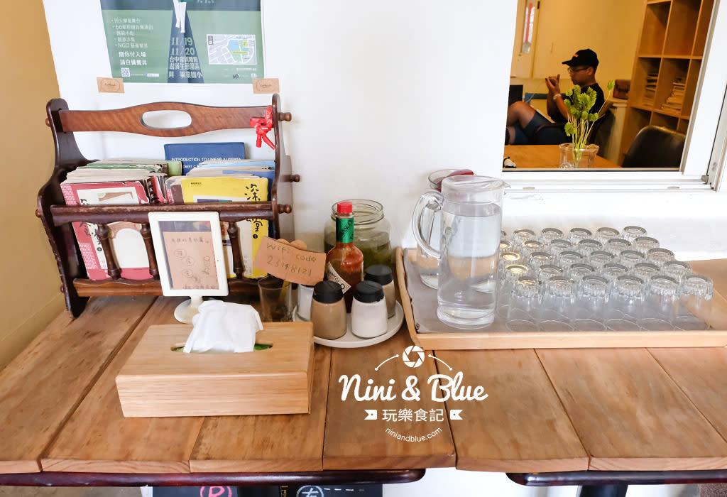 樹兒早午餐 台中科博館 早午餐10