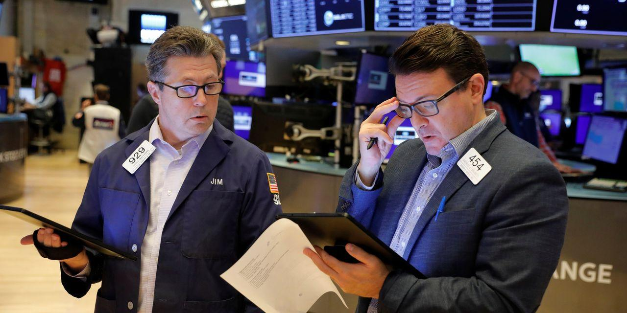 Stock Futures Rise; Oil Prices Near Three-Year High