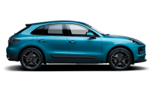 Exclusive! Porsche to launch its compact SUV this month