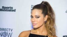 Ashley Graham Takes Off Nearly Everything for Her Latest Magazine Shoot