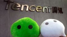 Google teams up with China's Tencent