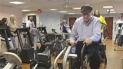 Hip, Knee Replacements No Longer Just For Older Generations