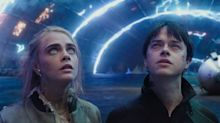 Valerian And The City Of A Thousand Planets - Teaser Trailer 2