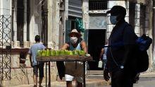 Aumentan a 63 los nuevos contagios diarios de coronavirus en Cuba