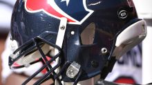 Texans to weigh all options should they move up in the draft