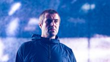 Liam Gallagher says he once drove a combine harvester to spy on The Stone Roses