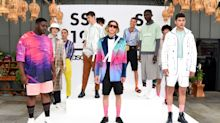 Asos surges as it raises £247m to weather COVID-19 storm
