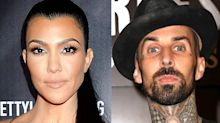 Kourtney Kardashian and Travis Barker Are Dating After Years of Romance Rumors