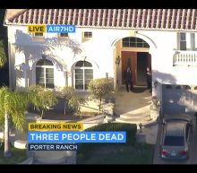 Police: Shooter targeted 3 victims in gated LA community