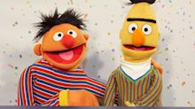 'Sesame Street' at 50: Why Bert and Ernie are central to the show's legacy