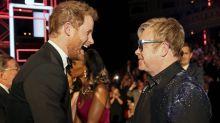 Elton John soll auf Hochzeit von Prinz Harry und Meghan Markle singen