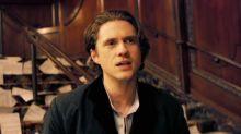 'Moulin Rouge!': Watch Aaron Tveit Channel Ewan McGregor in Broadway-Bound Musical (Video)
