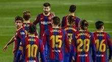 Liga Spanyol: Internal Barcelona Gaduh, Bingung Merekrut Memphis Depay atau Sergio Aguero
