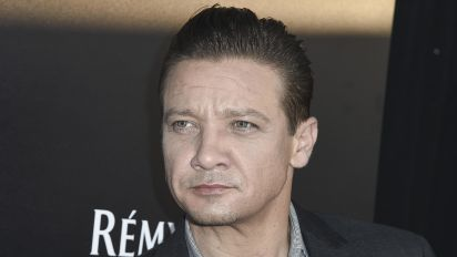 Renner fires back at ex-wife's disturbing claims
