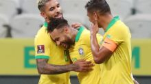 Foot - CM 2022 - Qualifs. - Coupe du monde 2022 (qualifications): le Brésil écrase la Bolivie