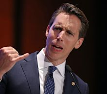GOP group invests $700,000 into backing Sen. Josh Hawley after he was scrutinized for inciting Capitol riot