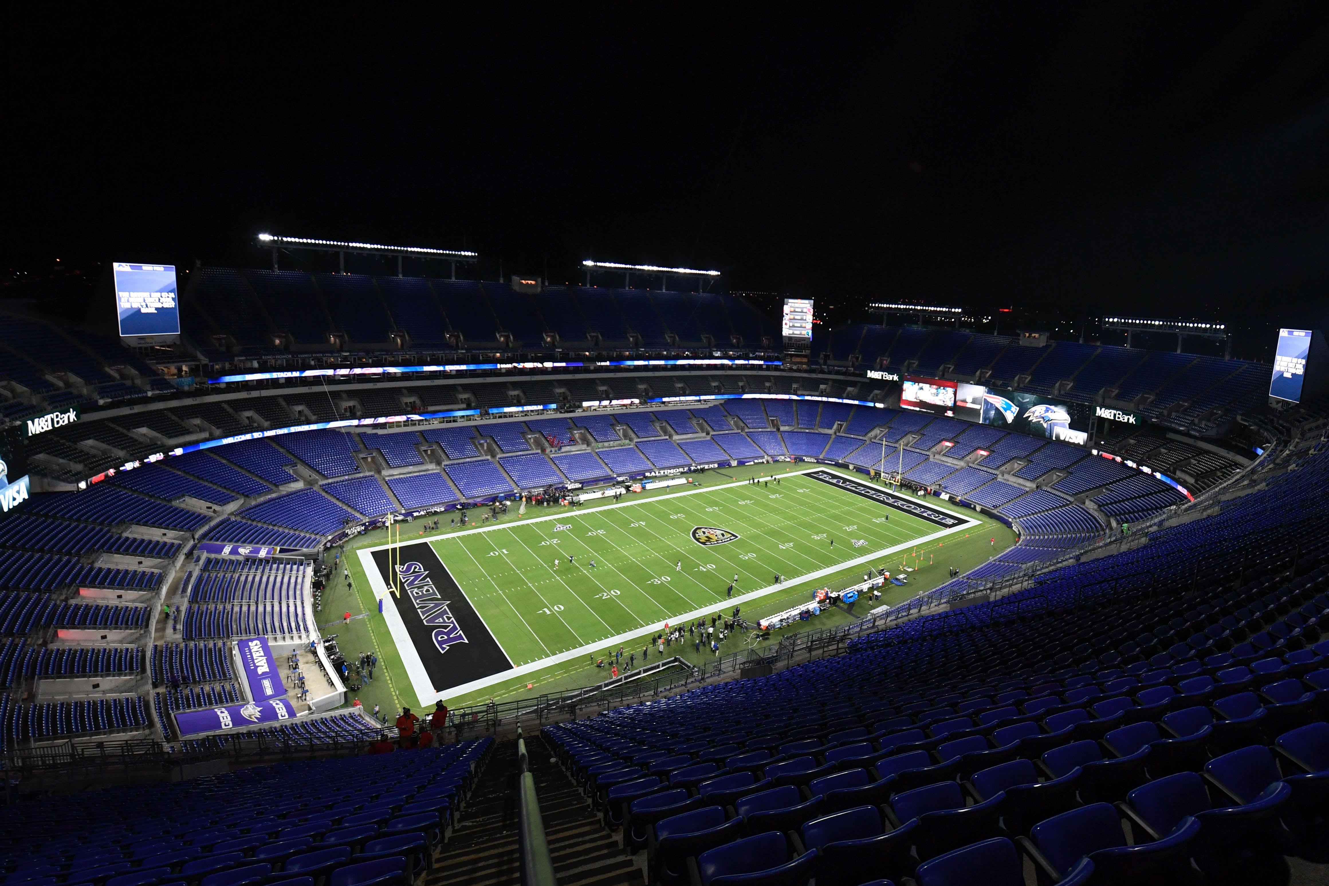 Ravens vs. Chiefs NFL Week 3: Time, TV channel and how to stream online