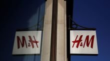 H&M shares slip after quarterly sales rise fails to reassure