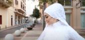 Israa Seblani. (Yahoo Lifestyle/Mahmoud Nakib)