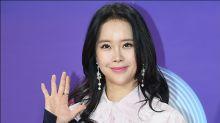 韓國女藝人白智英爲貧困家庭兒童捐獻1萬個口罩