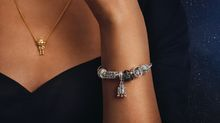 Pandora releases Star Wars-inspired jewelry collection