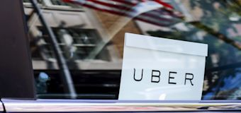 Mutual funds mark down Uber bets by up to 15%