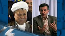 Politics Breaking News: Former President of Iran Disqualified From Race to Succeed Ahmadinejad