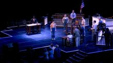 Broadway heads to Madison Square Garden