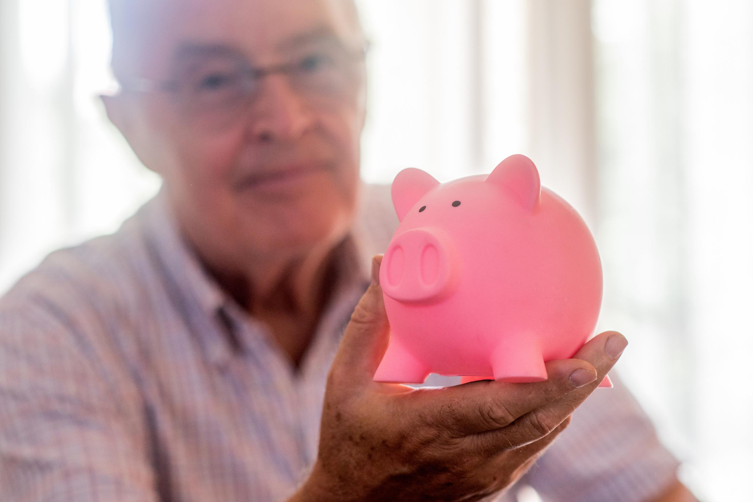 <p>While retirees are quite rightly spending what they need to enjoy retirement, they are hardly all throwing caution to the wind, buying flash cars and spending the kids' inheritance.</p>  <p>Most expect to have something left over to pass onto their family after their death. Some 69% expect to leave property in their wills, and 75% expect to leave cash - according to Unbiased.co.uk - because while baby boomers know how to have fun - they also know how to save for the future.</p>