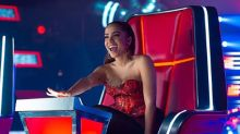 Anitta anuncia que será técnica do 'The Voice' mexicano