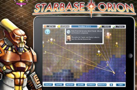 Starbase Orion, Heroes and Castles, and Cut the Rope get big updates