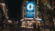 Movie version of award-winning 'Matilda the Musical' coming to Netflix