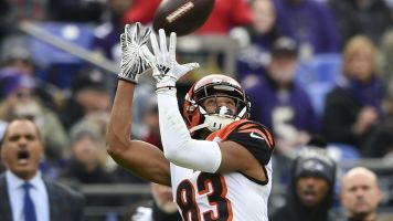 Boyd hauls in $43M extension from Bengals