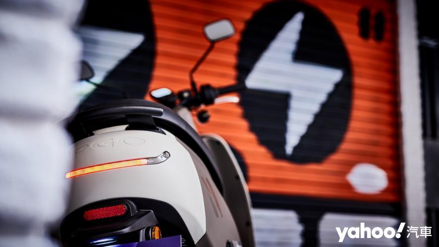 綠牌協奏曲!輕巧短程代步車2021 PGO Ur2 Plus台北城郊試駕! - 5