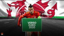 I 4 giocatori da seguire e il potenziale undici titolare del Galles a Euro 2020