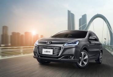 70萬內中型SUV唯一選擇 Luxgen U6 GT智遊特仕版
