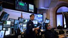 Borsa, Wall Street apre al ribasso, DJ -0,51%, Nasdaq -0,57%