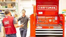 Stanley sues Sears over Craftsman brand