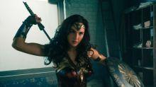Review: 'Wonder Woman' firmly embraces the superhero genre