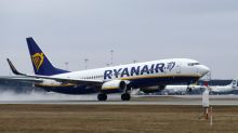 Ryanair cuts planned capacity and jobs, blames 737 MAX delays