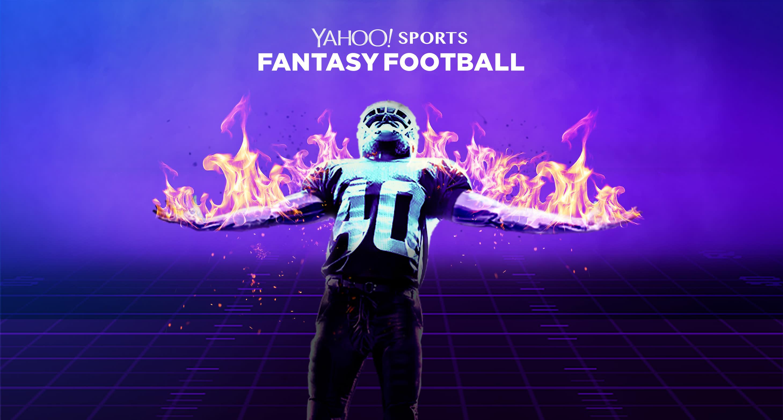Yahoo Fantasy Football is open for the 2018 NFL season