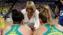 Netball contracts must change: Aust coach