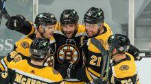 Pittsburgh Penguins at Boston Bruins odds, picks and prediction