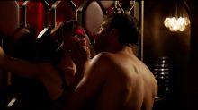 """""""Cinquanta sfumature di rosso"""", il trailer finale del film"""